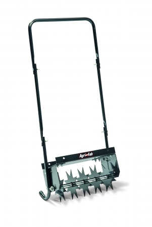45-0365 Push Spike Aerator