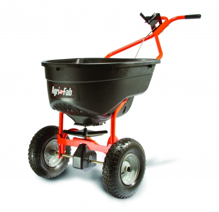 45-04622-669 130 Lb. Push Spreader