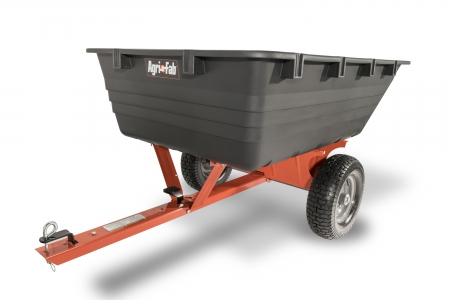 45-0519 Broadcast Spreader